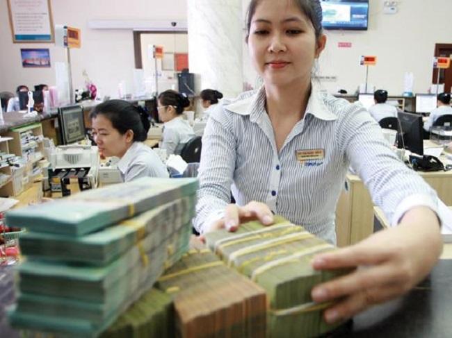 Cách mượn tiền ngân hàng trả góp không cần thế chấp lãi suất thấp