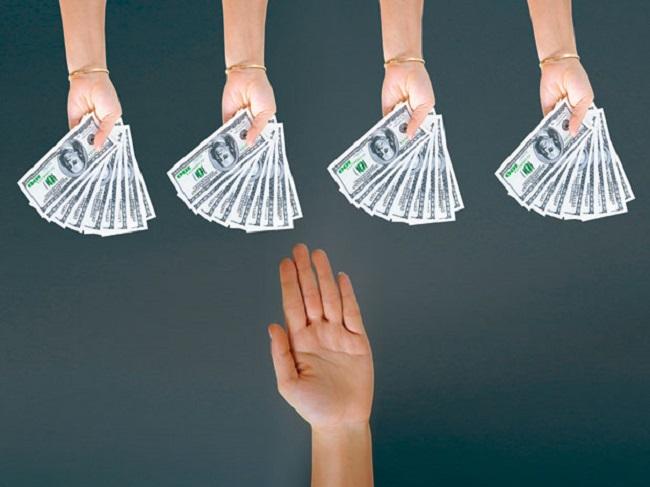 4 kỹ năng quan trọng để vay vốn tín chấp ngân hàng lãi suất thấp