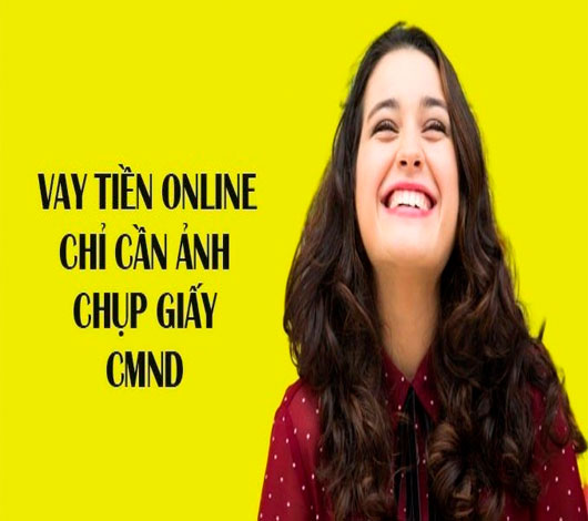 Vay tiền nhanh One Click Money