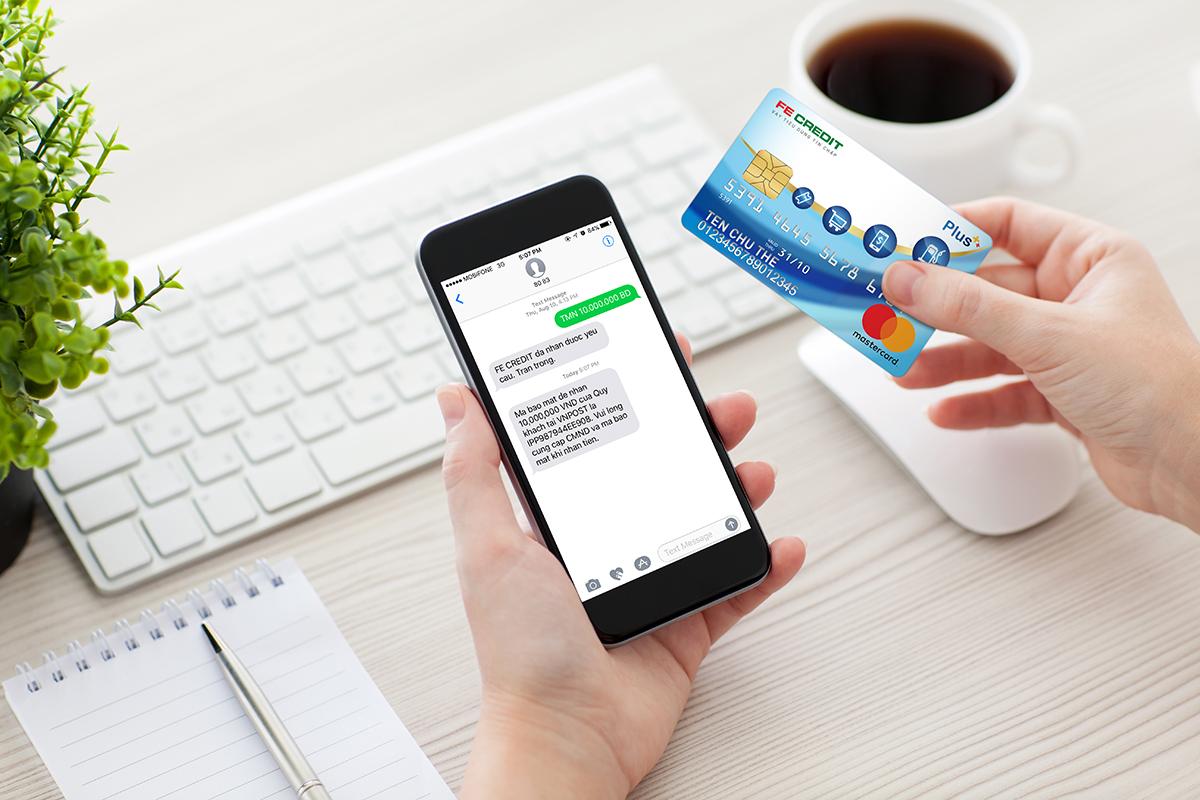 Fe credit - Tổng quan công ty tài chính Fe Credit về các hoạt động vay vốn
