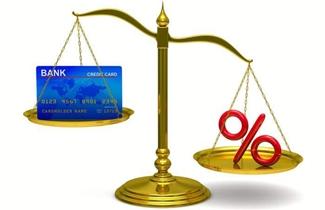 lý do khách hàng ngại vay tiền qua thẻ tín dụng hơn là vay tiền mặt