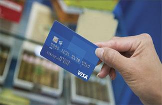 thẻ visa là gì, các loại thẻ visa phổ biến và tác dụng từng loại thẻ