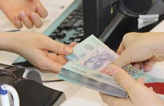 Gói vay 40 triệu trả góp lãi suất cực ưu đãi giải ngân trong ngày