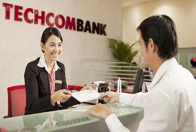 hỗ trợ vay tín chấp tiêu dùng techcombank