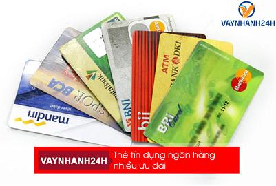 [HOT] Tất tầt tật về thẻ tín dụng ngân hàng bạn cần phải tìm hiểu