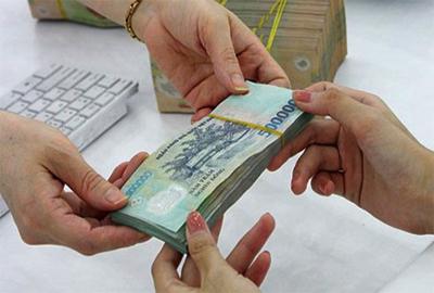 Vay tiêu dùng trả góp tín chấp tại Đồng Nai, Vay tiền nhanh Đồng Nai
