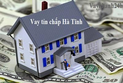 Vay tín chấp tại Hà Tĩnh ngân hàng VPBank - Vay tiêu dùng vaynhanh24h